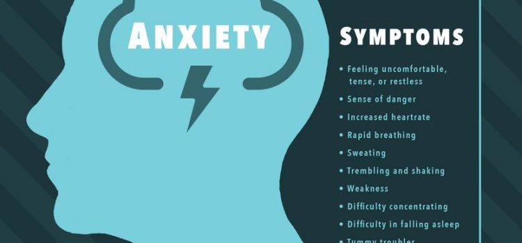 Things to consider stopping the anxiety attacks